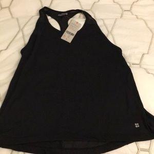 NWT Sweaty Betty Compound vest
